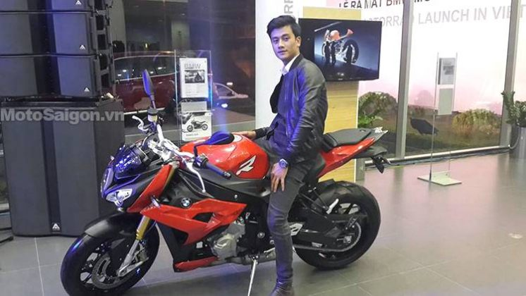 BMW Motorrad chốt giá 8 xe phân khối lớn tại Việt Nam