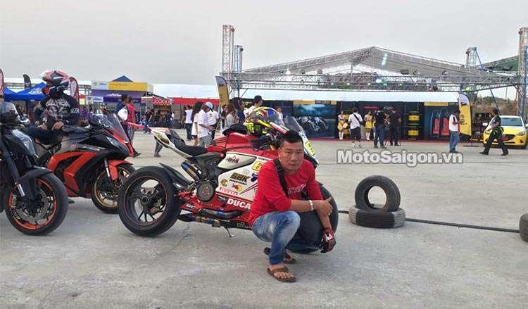 Ducati Club Vietnam