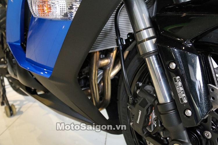 So sánh làm mát bằng nước vs làm mát bằng dầu trên xe Moto