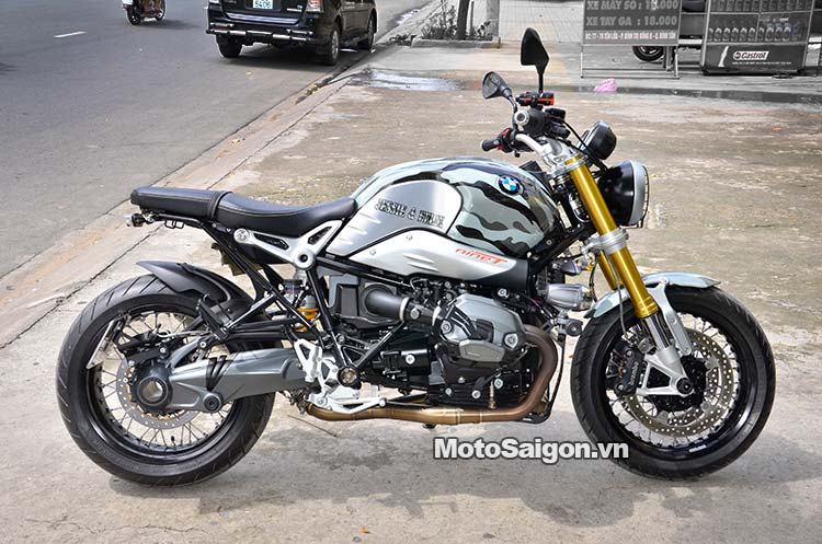 bmw r ninet camos l n ch i wunderlich h ng hi u. Black Bedroom Furniture Sets. Home Design Ideas