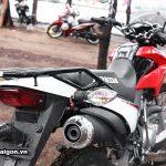 Cảm nhận đánh giá Honda XR150 2016