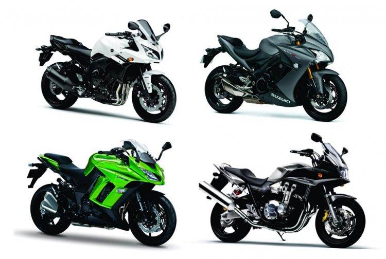 Phân biệt các dòng xe moto pkl: Đầy đủ và chi tiết