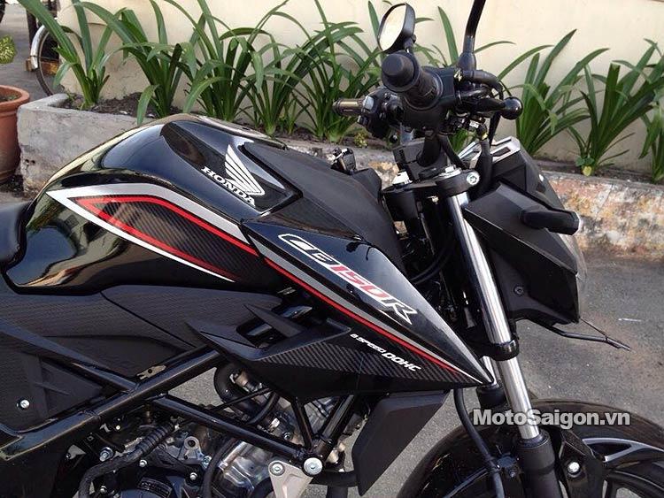 Đánh giá xe Yamaha R15 v2 2016 motosaigon