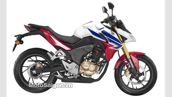 Honda Cb190r V U00e0 Cbf190r Ch U00ednh Th U1ee9c Ra M U1eaft