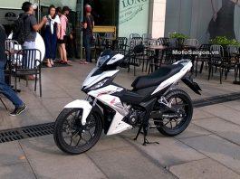 Giá bán Honda Winner 150 Việt Nam