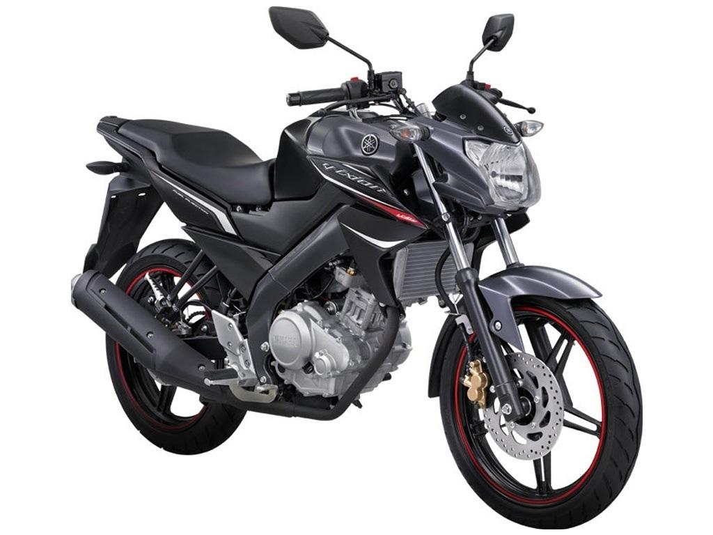 Yamaha FZS v2 2016