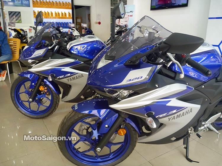 Giá bán xe máy xe tay ga moto pkl chính hãng Yamaha mới nhất 2016 tại Việt Nam
