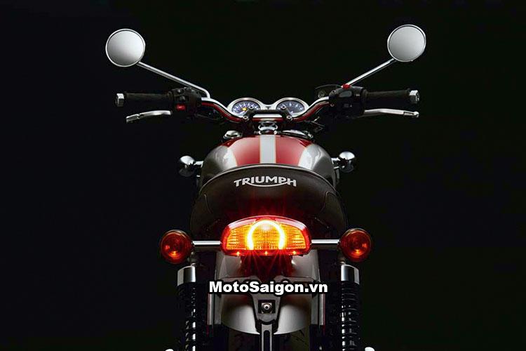 Triumph Bonneville T120 ABS 2016 motosaigon