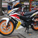 Winner 150 Repsol đầu tiên tại VIệt Nam