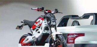 Xe điện Suzuki EXTRIGGER