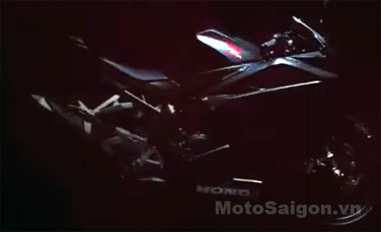 Honda CBR250 2016 (CBR300 2016)