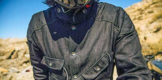 Áo quần bảo hộ moto Dyneema