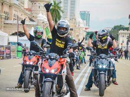 Tâm sự về CLB Hội Nhóm xe Moto pkl tại Việt Nam: Ảnh minh hoạ
