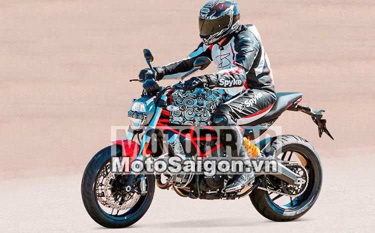 Ducati Monster 939 2017