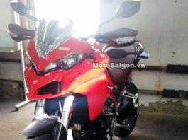 Ducati Multistrada 939 Motosaigon