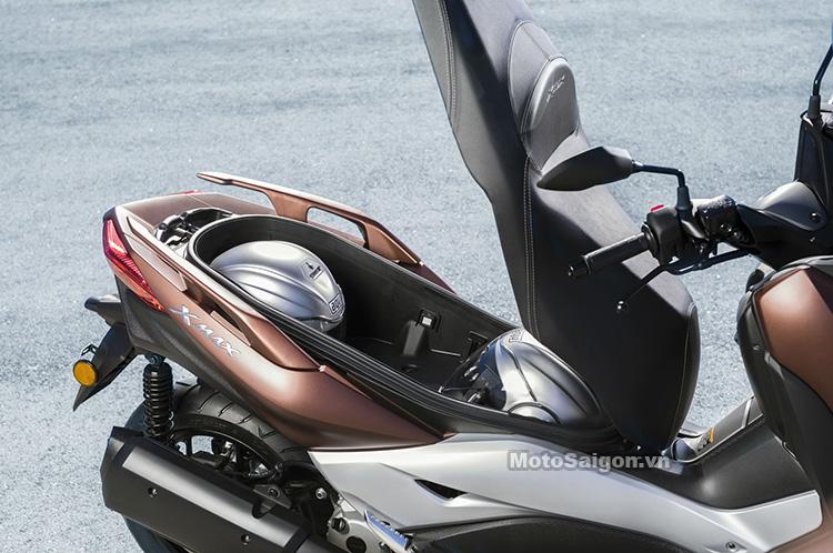 Yamaha X-MAX 300 2018