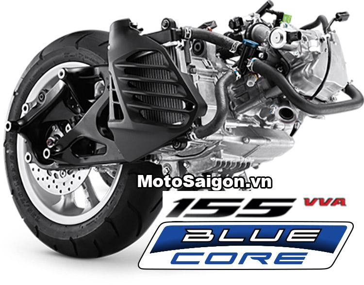 Tìm hiểu động cơ Blue-Core và VVA Van biến thiên là gì?