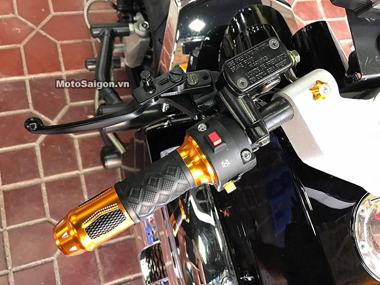Dodge Tomahawk Gi Bao Nhi U on
