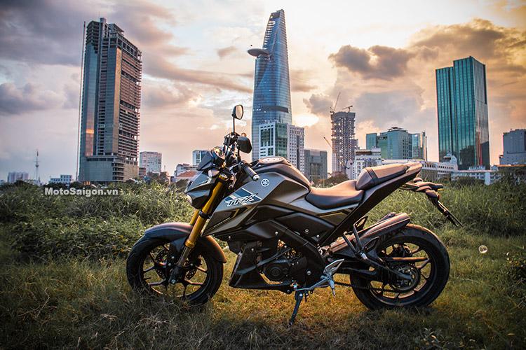 Đánh giá xe TFX 150 motosaigon