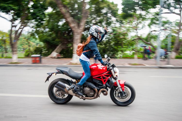 Xe Ducati có bền và đáng tin cậy hay không?