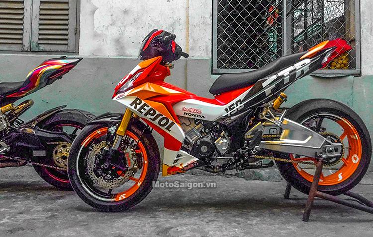 Ý nghĩa tên gọi của xe máy Honda Winner