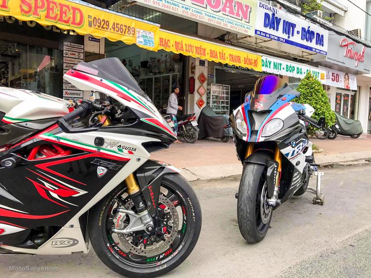Chi phí chơi xe Moto PKL gồm những gì?