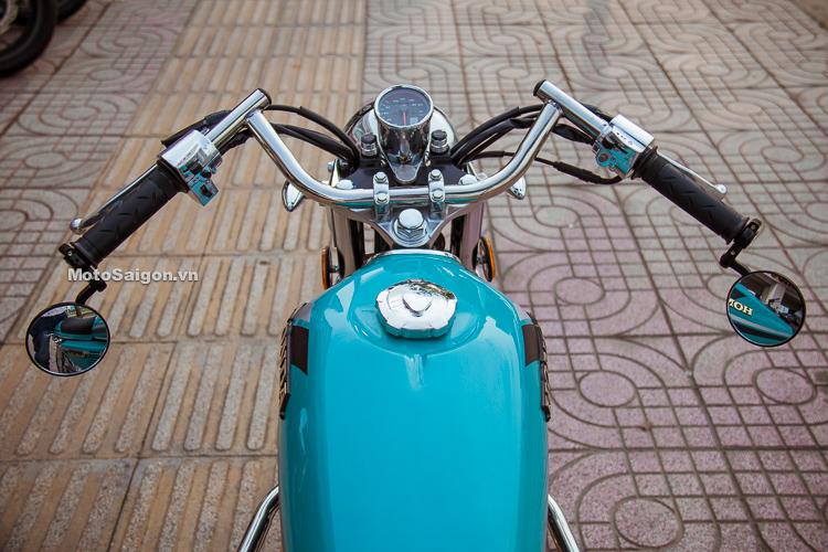 honda cg125 do cafe racer dep motosaigon 12