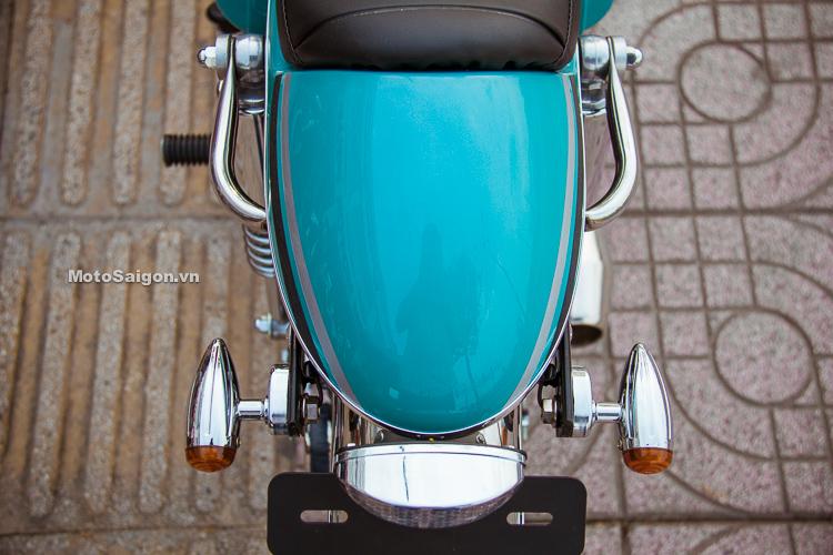 honda cg125 do cafe racer dep motosaigon 13
