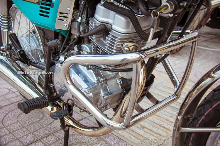 honda cg125 do cafe racer dep motosaigon 16