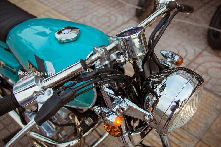 honda cg125 do cafe racer dep motosaigon 21