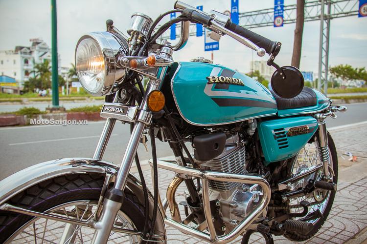 honda cg125 do cafe racer dep motosaigon 28