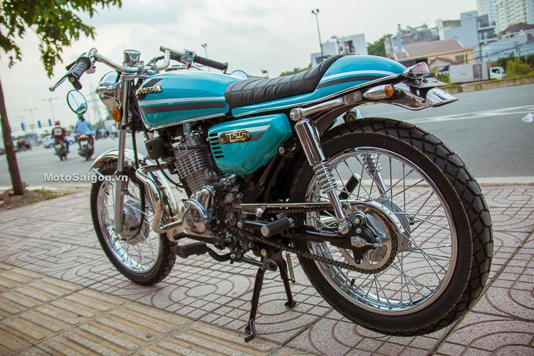 honda cg125 do cafe racer dep motosaigon 29