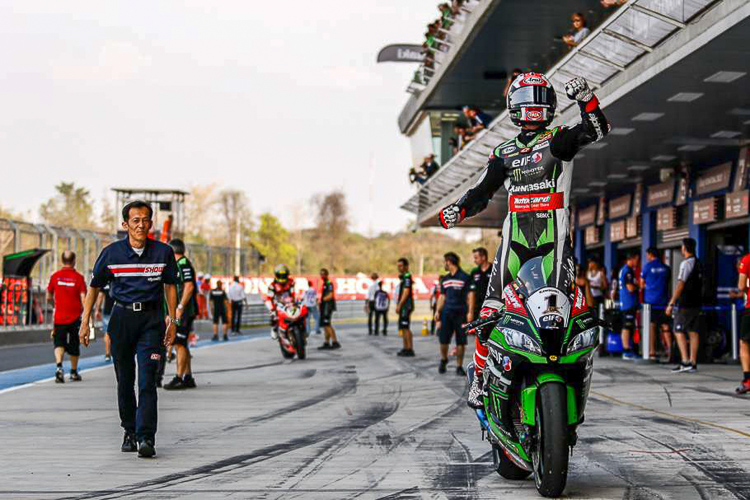 Giải đua xe WSBK vs MotoGP có gì khác biệt?