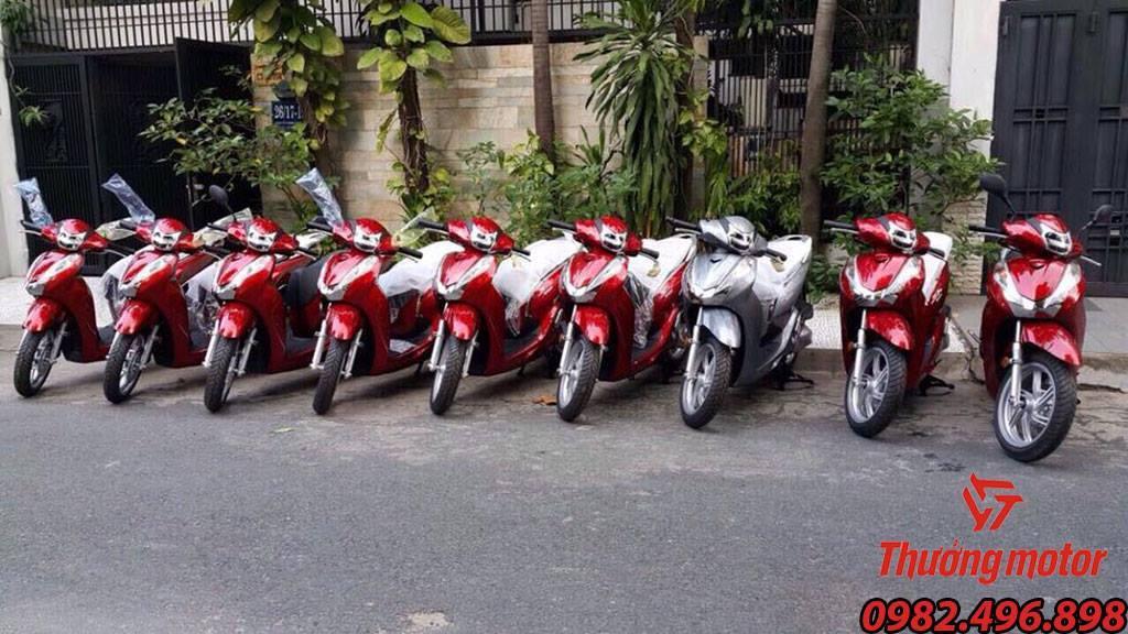 Honda Sh300i Abs 2018 Nhập ý Giá Bán ưu đãi Mừng Năm Mới Motosaigon
