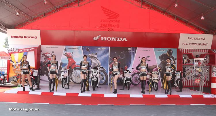 Honda Việt Nam công bố Kết quả kinh doanh tháng 5/2018