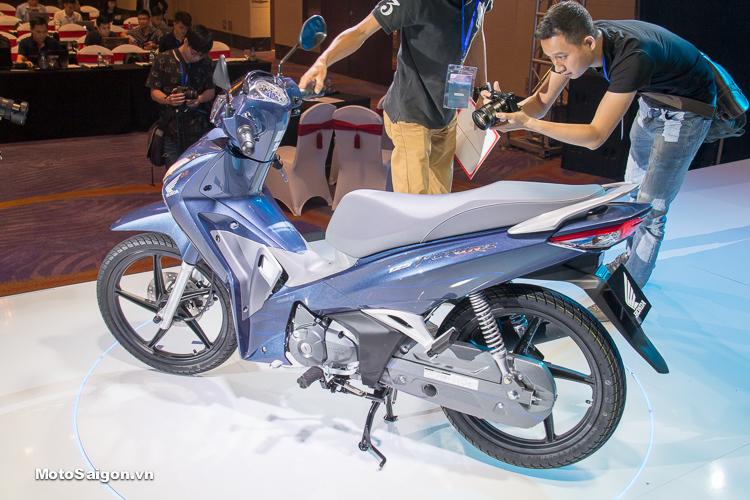 Ý nghĩa tên gọi của xe máy