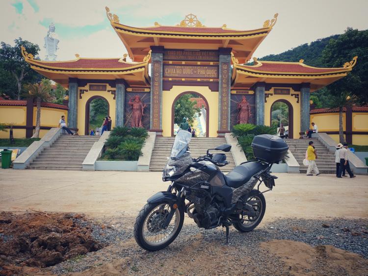 Đánh giá Kawasaki Versys X300 sau Tour gần 1000 km