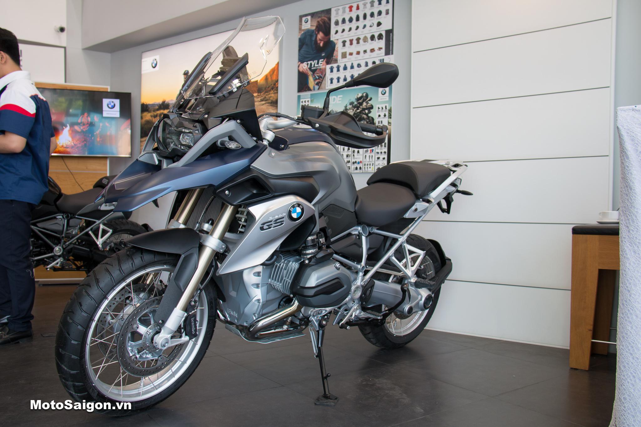 BMW R1200GS chính hãng