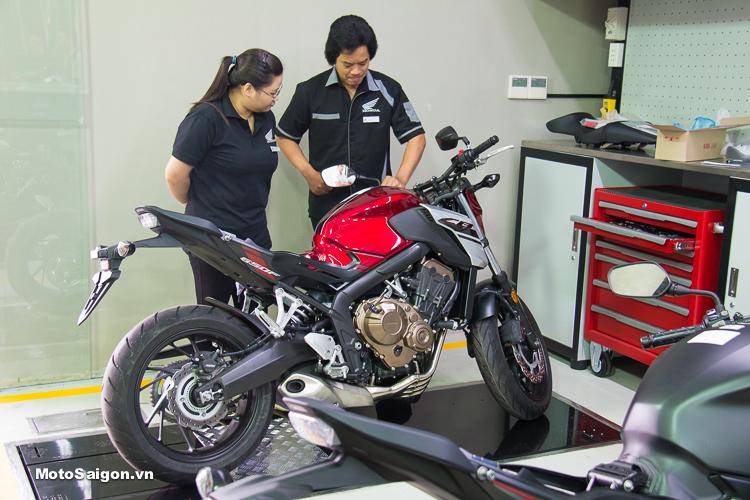 10 điều cần lưu ý khi mua xe moto cũ đã qua sử dụng