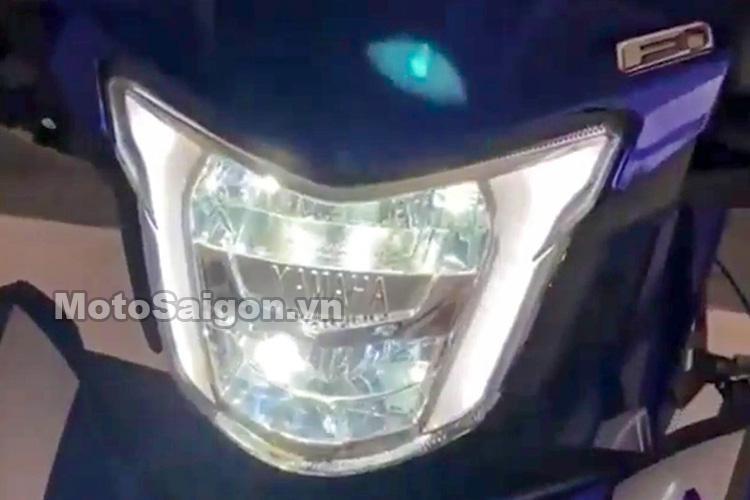 Yamaha Exciter 2018