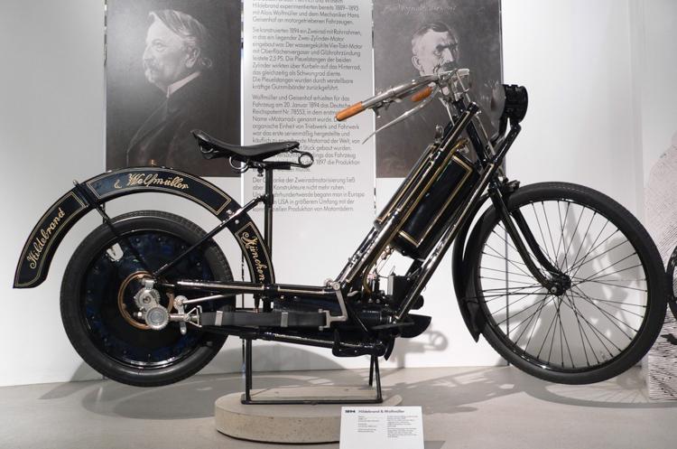 Moto đắt nhất thế giới