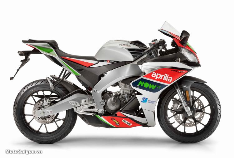 RS125 2018 Replica GP Motosaigon.vn 3