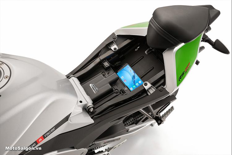 RS125 2018 Replica GP Motosaigon.vn 4