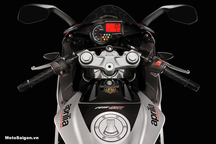 RS125 2018 Replica GP Motosaigon.vn 5