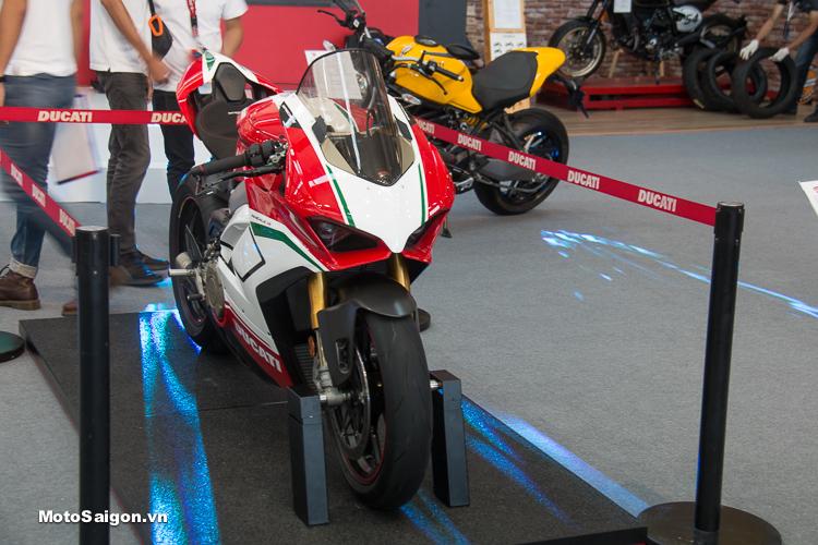 Đã có giá Ducati Scrambler 1100, Panigale V4, Multistrada 1260 chính hãng