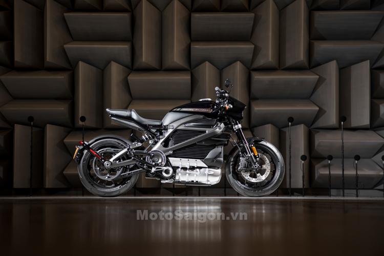 Các mẫu xe Harley-Davidson 2019 chuẩn bị ra mắt: Adv, StreetFighter, Custom