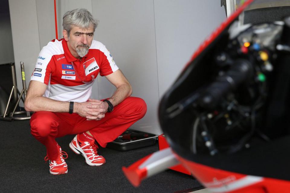 Ducati Panigale 250 sẽ ra mắt tham dự giải đua Moto3?