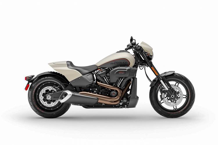 Harley-Davidson FXDR 114 2019 hoàn toàn mới chính thức ra mắt