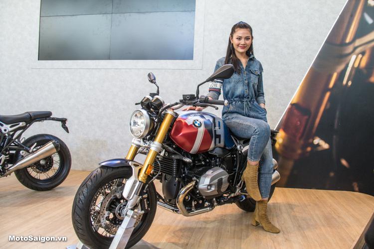 BMW R NineT 2019 Option 719