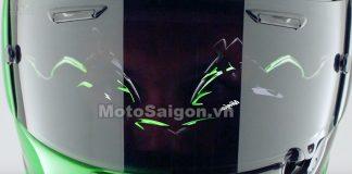 Hình ảnh Kawasaki Ninja 125 và Z125